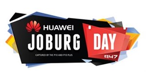 Lineup announced for Huawei Joburg Day