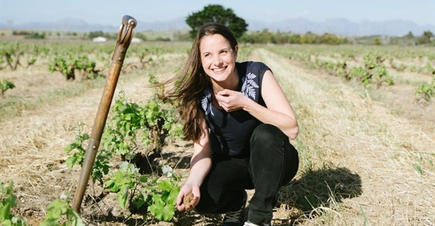 #YouthMonth: Q&A with #YoungGunsB2B Stephanie Wiid of Thistle & Weed