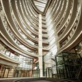 Government building achieves four-star Green Star SA Office v1 - As Built rating