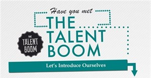 The Talent Boom opens new branch in Miami