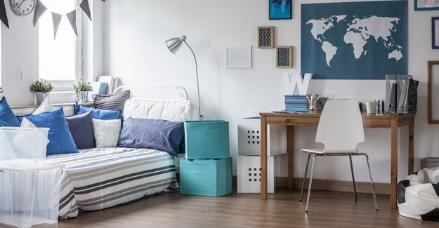 Tips for investing in student accommodation