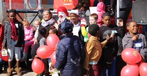 McDonald's SA celebrates 250th store nationally, ninth for one of its first South African employees