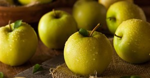 Golden Delicious brings stability to apple season