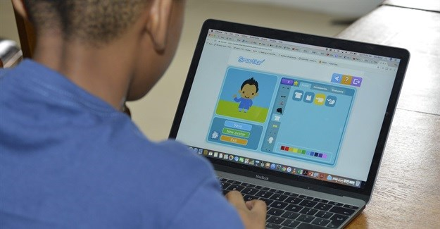 Online afterschool math program now in South Africa