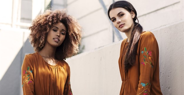 #YouthMonth: Fashion brand Jota-Kena's young, conscious co-founders