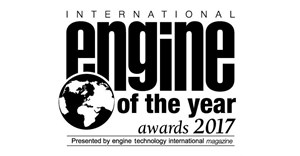 International Engine of the Year awards winners