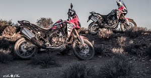 Entries open for Honda Quest True Adventure motorcycle competition