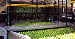 Appletiser plant in Elgin ramps up annual production