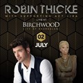 Lira announced as headliner for Robin Thicke Live