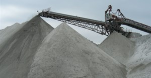 How UWC plans to turn mountains of coal-ash into low-cost building materials