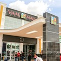 Double-digit growth at Vaal Mall