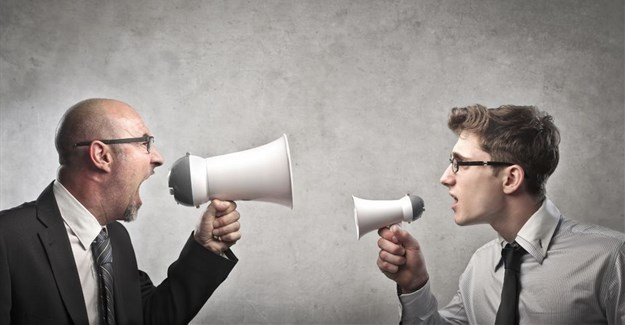 How to handle franchisor-franchisee conflict