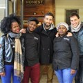 Honest Chocolate crowdfunds for Johannesburg launch