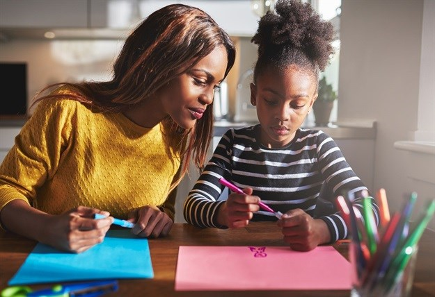 Professional au pairs increase in South Africa