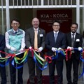 New Kia auto mechanic training centre in Ethiopia