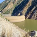 The Kouga Dam stands at just 18.6% capacity. Image Supplied
