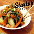 #StartupStory: Easy home cooking with Gutsy Green
