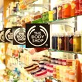 L'Oréal to sell The Body Shop for €1bn