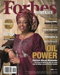 African magazines win at international awards