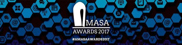 Entries are open for the AMASA Awards!