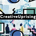 #CreativeUprising Conference at UJ in July