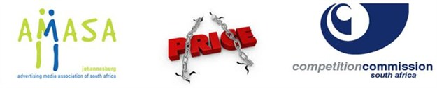 What constitutes price fixing in media?