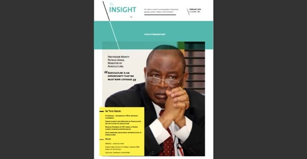 Insight magazine relaunches