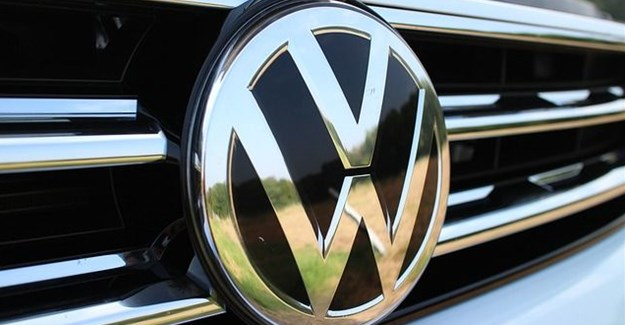 Volkswagen Returns To Iranian Market After 17-Year Absence