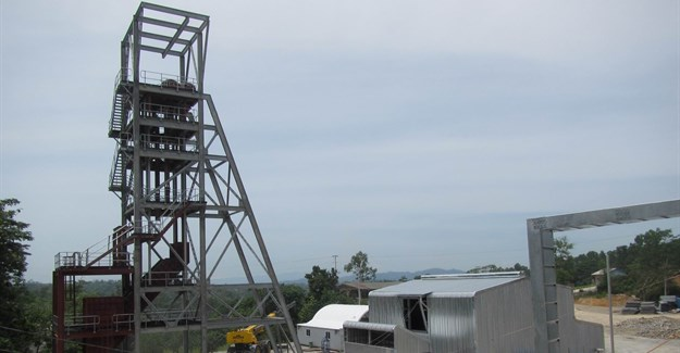 SA engineering proves its mettle at Phillippines mine