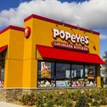 Popeyes cock-a-hoop over launch