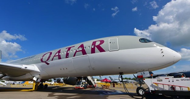 Laptop ban lifted for flights from Doha