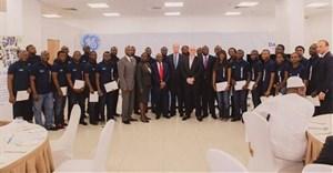 Lagos Garage Training Programme graduates third batch of entrepreneurs