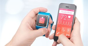 How wearable tech can improve employee wellness