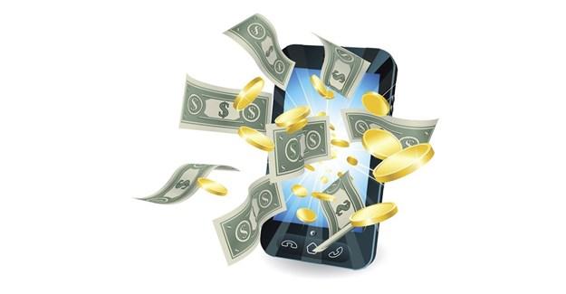 Mobile money boosts local economies