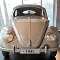Superformance Cobra, SA's oldest Beetle enter Concours