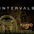 Intervals joins Krank'd Up line-up
