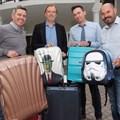 SA luggage market poised for growth - Samsonite Europe president