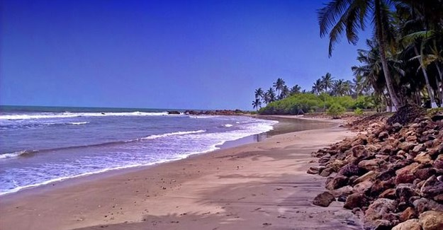 ghana eyes surfing to boost tourism numbers. Black Bedroom Furniture Sets. Home Design Ideas