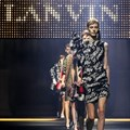 Fashion house Lanvin names Lapidus artistic director