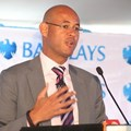 Jeremy Awori, CEO: Barclays Bank Kenya