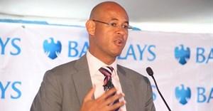Jeremy Awori, CEO: Barclays Bank Kenya