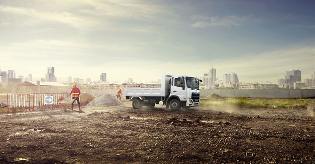 Difficult times ahead for truck market