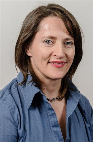Alison Groves, regional director and sustainability consultant, WSP Africa