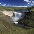 Matla a Metsi Joint Venture to supervise design and construction of Polihali Dam in Lesotho Highlands Water Project