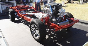 What's in a chassis?