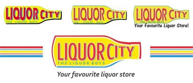 GAWK revamps Liquor City logo