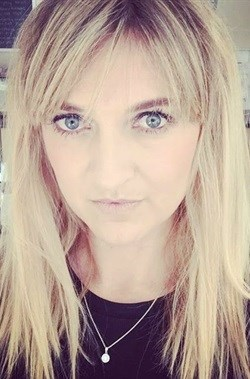 Melanie Campbell, head of marketing at Pernod Ricard SA.