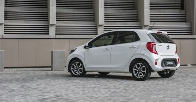 Pretty Picanto brings character to city car segment