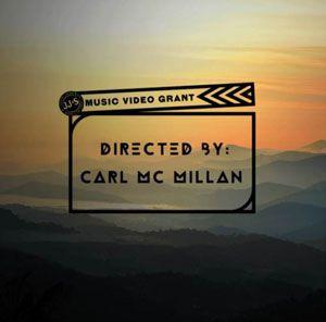 Carl Houston Mc Millan wins 2017 Jameson Music Video Grant