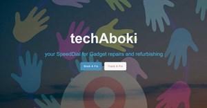 Nigeria's techAboki launches on-demand gadget repair service